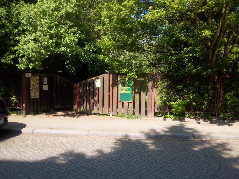 Connewitzer Stadtgarten